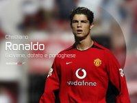 Коля Ronaldo