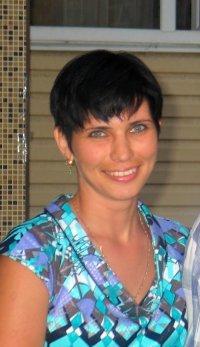 Мария Векшина (Вартанян)