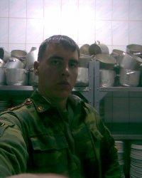 Александр Бухтеев