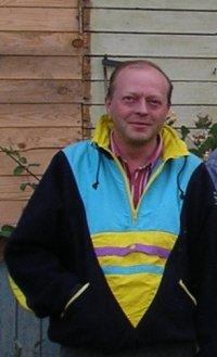 Oleg Kostin