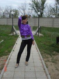 Баина Анджаева