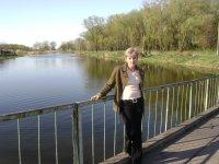 Оксана Азаренкова