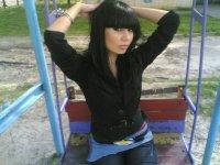 Луиза Алиева