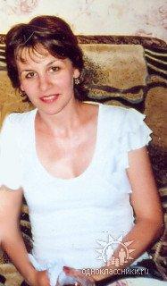 Татьяна Вразовская(Ермашова)