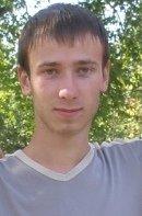 Иван Бикеев