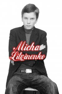 Misha Litvinenko
