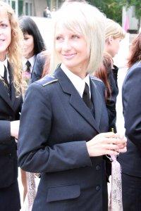 Наташа Агапова