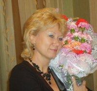 Ольга Безверхова (Барсукова)