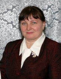 Наталья Бобыкина