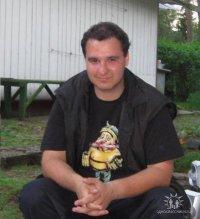 Дмитрий Бизюков