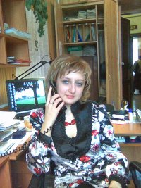 Олеся Архипенко