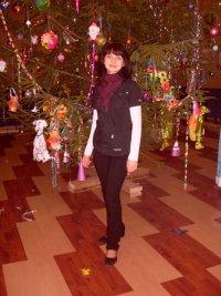 Кристина Баданина