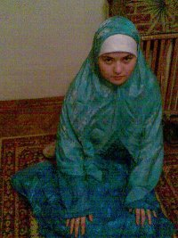 Alfia SHakirova