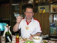 Сергей Бибин