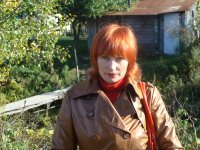 Ольга Асафьева