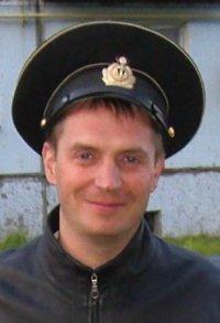 Николай Бруй