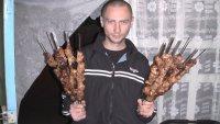 Олег Бинюков