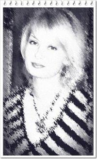Анастасия Будко