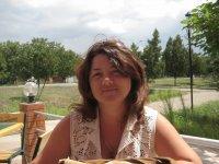 Татьяна Велева
