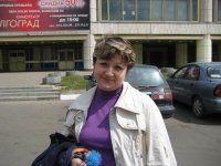 Татьяна Атаманова (Таценко)