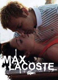 Max Lacoste
