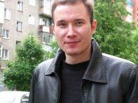 тимур багаутдинов