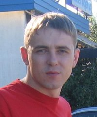 Сергей Веришко