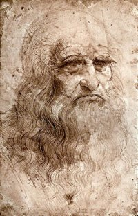 Leonardo Davinchi