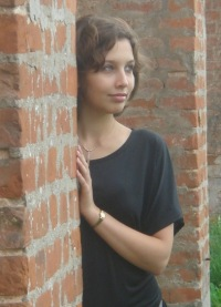 Анна Брускова