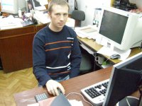 Владимир Бродовский