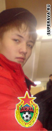 Александр Борголов