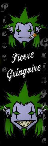 Pierre Gringoire