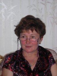Ирина Анухина (Тювакова)