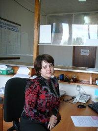 Олеся Банникова
