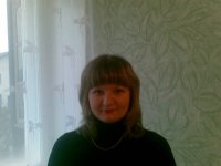 Ольга Селезенева