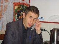 Timur Alishev