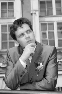 Илья Беляков