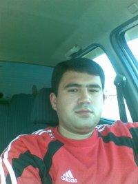 Farhod Hasanov