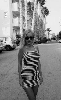 Anastasia Novozhilova