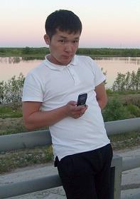 Evgeniy Koryakin