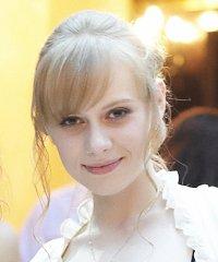 Наталья Адамова