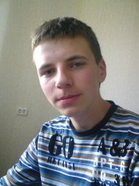 Данил Алиев