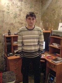 Кирилл Величкин