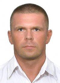 Павел Беседин