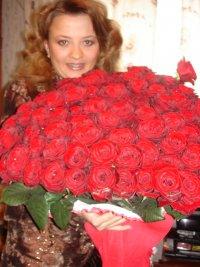 Анастасия Бокова