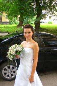 Ольга Андрейченко