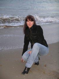 Наталья Блинкова