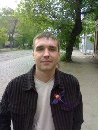 Сергей Антонец