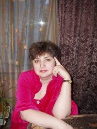 Любовь Бурлакова (Жукова)