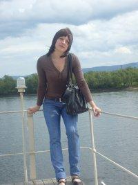 Яна Варыгина